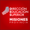 Dirección de Educación Superior - Misiones